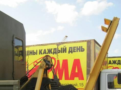 Продам автомобиль-эвакуатор УРАЛ-4320, фотография 1