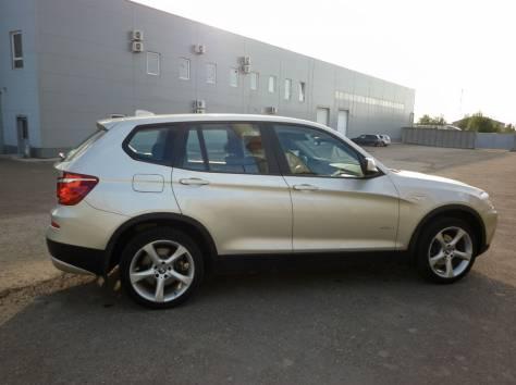 Продается автомобиль BMW X3, фотография 1