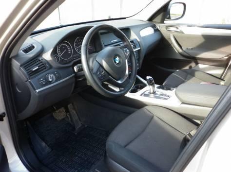 Продается автомобиль BMW X3, фотография 4