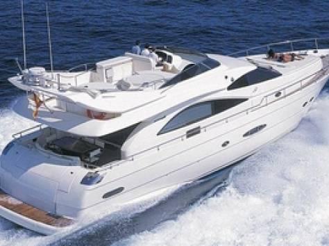 Яхта Astondoa 66 (Casual), 2001 года, фотография 9