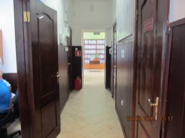 Торгово-Офисный комплекс в Центре Усть-Лабинска, ул. Свободная, фотография 4
