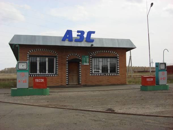 Продам придорожный комплекс (готовый бизнес), р-он, с.Тамбар, ул. Щетинкина 1а., фотография 3