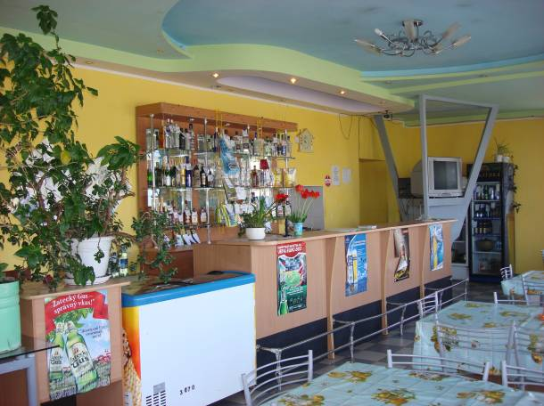 Продам придорожный комплекс (готовый бизнес), р-он, с.Тамбар, ул. Щетинкина 1а., фотография 4