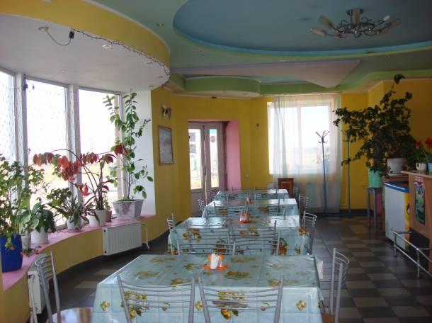 Продам придорожный комплекс (готовый бизнес), р-он, с.Тамбар, ул. Щетинкина 1а., фотография 5