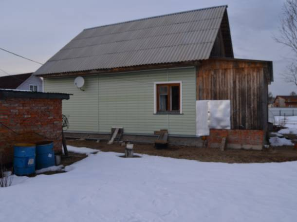 Продам дом, фотография 2