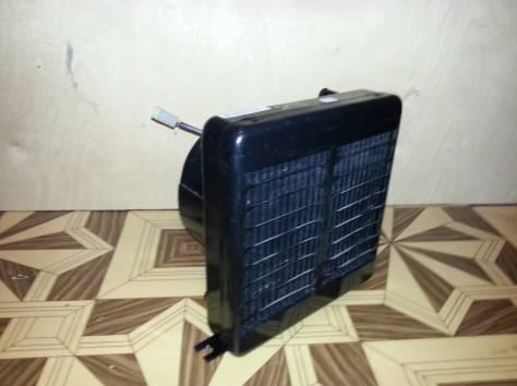 отопление салона, фотография 2