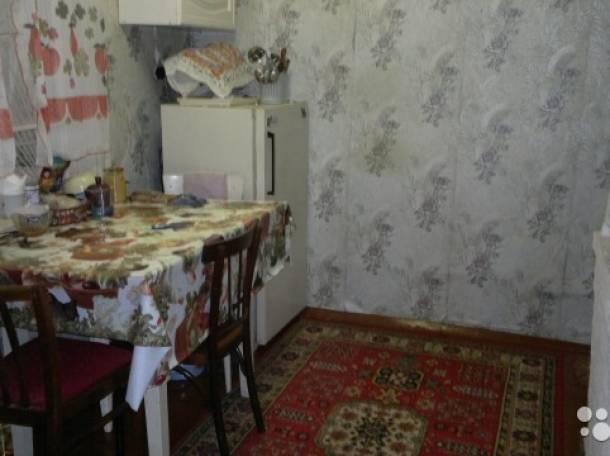 Продам часть дома в п. Памяти 13 Борцов, Емельяновского р., Красноярского края., фотография 1