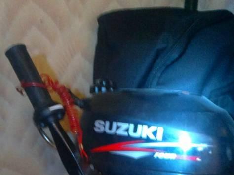 Продаю ПМЛ Suzuki DF2,5, фотография 2