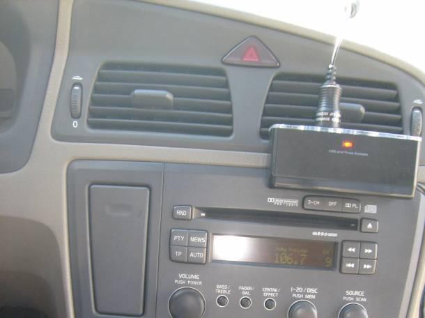 Продам Volvo XC70, 2001, фотография 10