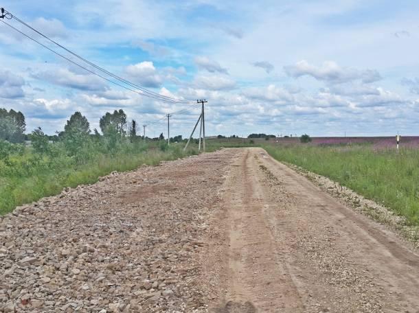 Продаю участок 10 сот у воды, ДП Москворечье 2, фотография 3