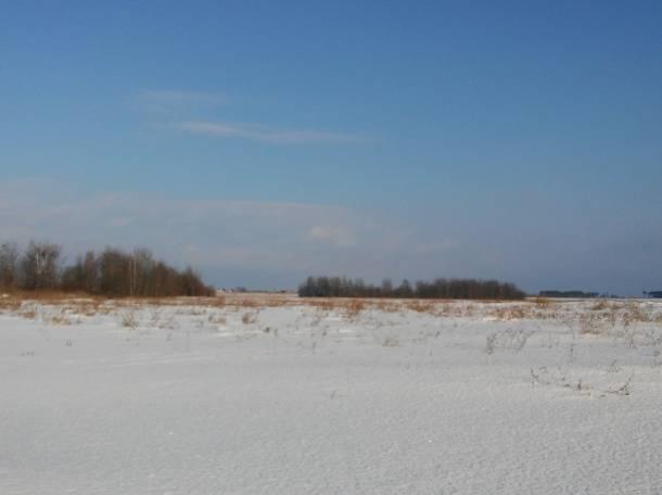 Продаю участок 10 сот у воды, ДП Москворечье 2, фотография 4