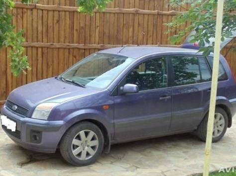 Продам форд фьюжн, фотография 1