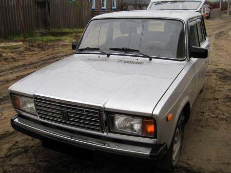 Продается ВАЗ2104, фотография 1