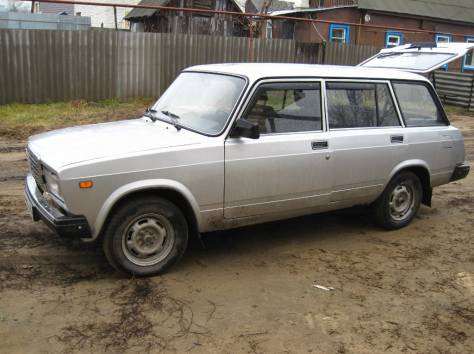 Продается ВАЗ2104, фотография 6