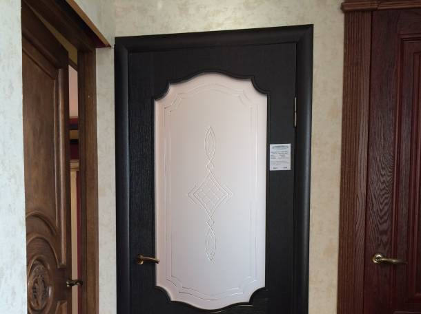 Межкомнатные двери -10%, фотография 2