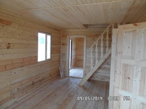 Продам дом в Мещерском заповеднике, фотография 11