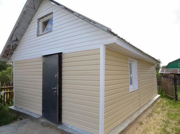 продается щитовой дом, калужская обл сухиничский р-н деревня Глухая, фотография 2