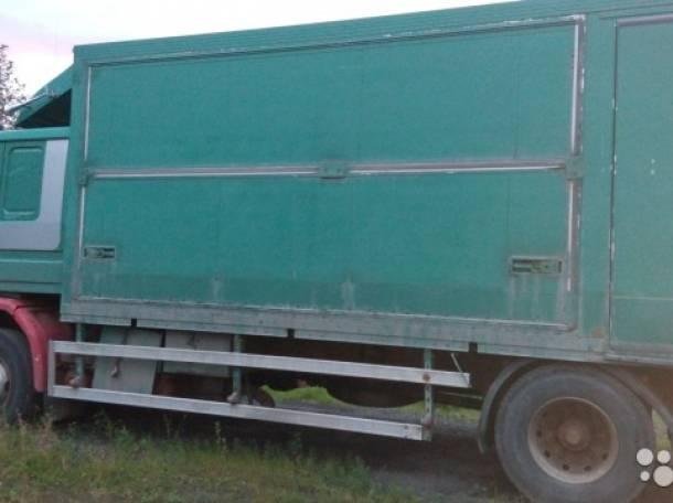 Продам грузовик Скания 92М, фотография 4