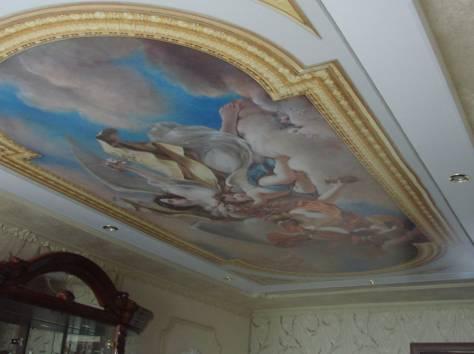Натяжные потолки Art Deco, фотография 1
