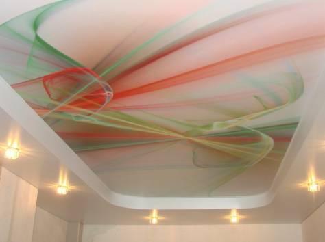 Натяжные потолки Art Deco, фотография 3