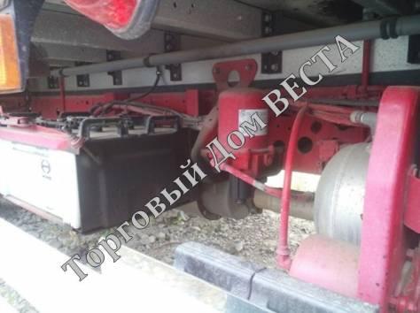 Рефрижератор на базе автомобиля HINO Ranger 2009 года., фотография 6