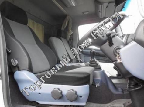 Рефрижератор на базе автомобиля HINO Ranger 2009 года., фотография 2