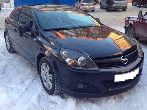 Opel Astra 1,8 мех , фотография 1