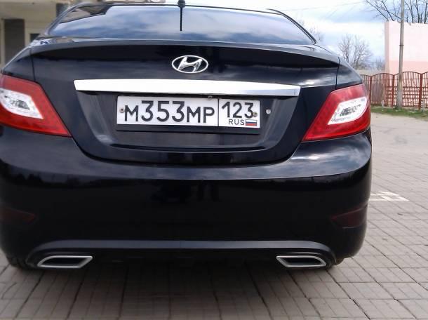 Продаю автомобиль Хендай Солярис., фотография 1