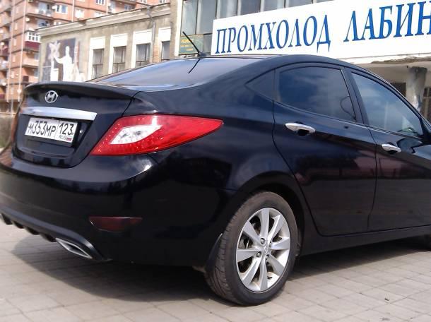 Продаю автомобиль Хендай Солярис., фотография 8