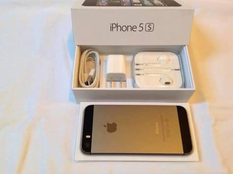 Новый Apple Iphone 5S/5 64ГБ разблокированным, Samsung Galaxy S4 и HTC, фотография 1