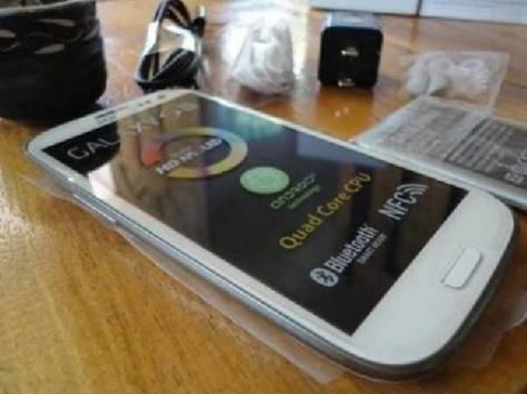 Новый Apple Iphone 5S/5 64ГБ разблокированным, Samsung Galaxy S4 и HTC, фотография 2