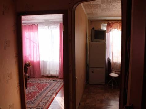 Продам Однокомнатную кв.центр Шилово Исаева д19, фотография 1