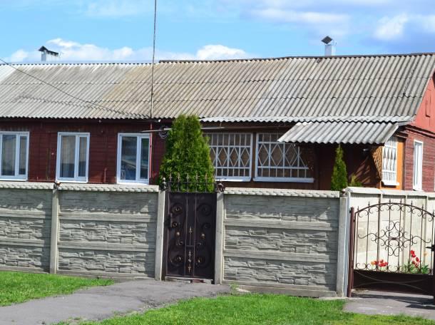 Продается дом пл. 90,6 кв.м с участком 25 соток, фотография 2