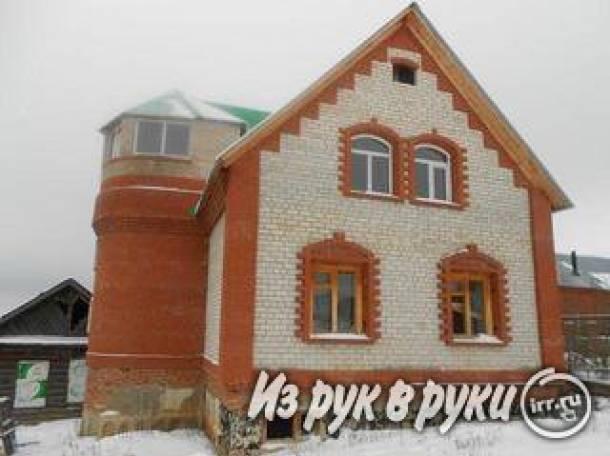 Продам дом в с. Большеустьикинское Мечетлинского района Республики Башкортостан, фотография 2
