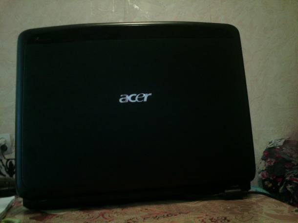 Продам ноутбук, фотография 1