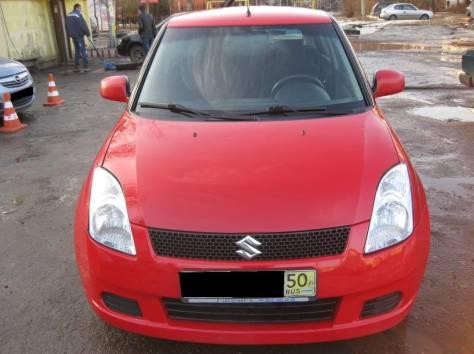 Продам Suzuki Swift, фотография 1