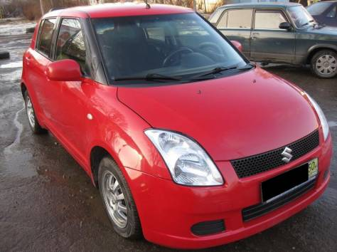 Продам Suzuki Swift, фотография 3