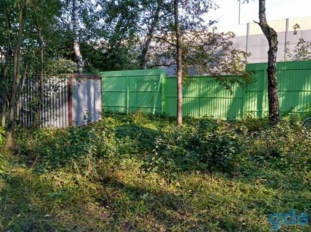 Продам участок, Московская обл, Ногинский район,Старая, фотография 4