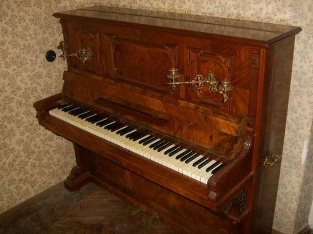 Настройка, ремонт пианино, фортепиано в Ловозере, фотография 1