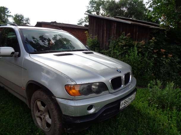 BMW X5, фотография 4