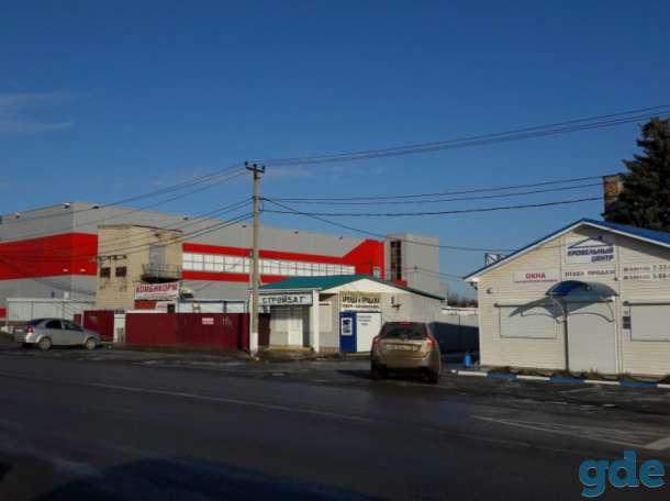 Продается Офис, Краснодарский край, ст. Ленинградская, ул. Красная, 67, фотография 6