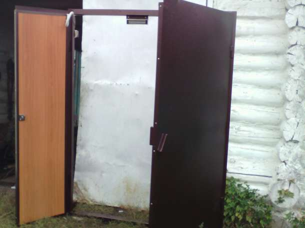 Двери по вашим размерам, фотография 2