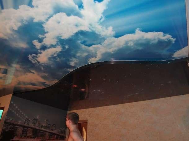 натяжные потолки в батырево, фотография 2