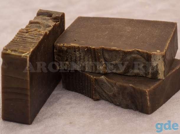 Натуральные мыла из растительных масел, фотография 6