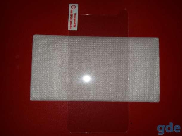 Стекло защитное универсальное на смартфон не БУ., фотография 8