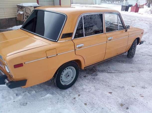 Продается ВАЗ 2106, фотография 2
