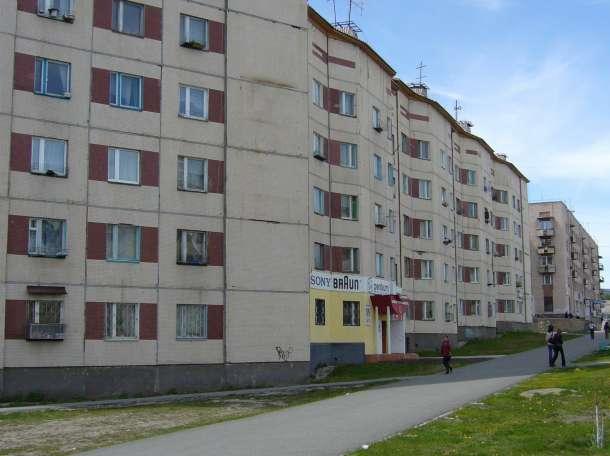 Торговое помещение, 50.9 м², Ленинградский проспект дом3, фотография 1