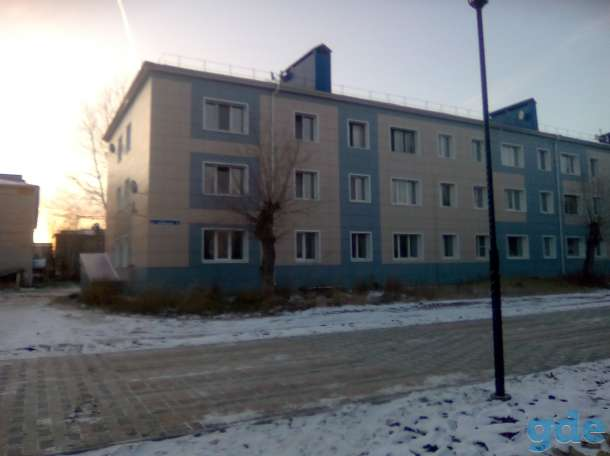 Породам 1комнатную квартиру, ул.50 лет Пионерии д.1, фотография 4