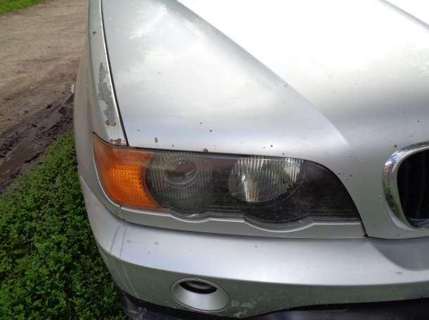 BMW X5, фотография 9