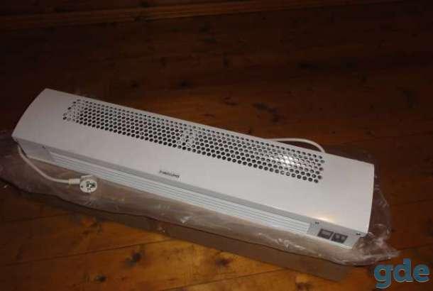 Электрическая тепловая завеса NEOCLIMA ТЗТ-308 новая, фотография 1